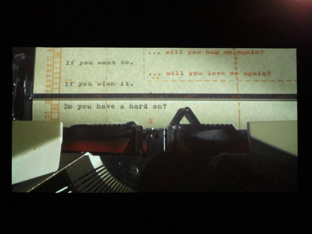 Akram Zaatari, Tomorrow Everything Will Be Alright, 2010