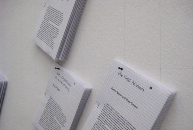 Display of the journal changes each time it is installed. Image from fai website.
