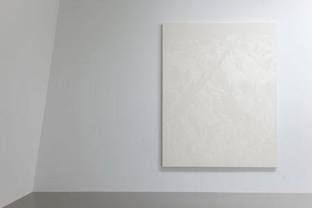 Murat Akagündüz, Vertigo, exhibition view at Arter, Istanbul, 2016. Photo by Ali Taptık.