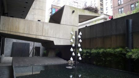 Fritz Haeg, Animal Estates, Whitney Museum of American Art, New York, 2008.